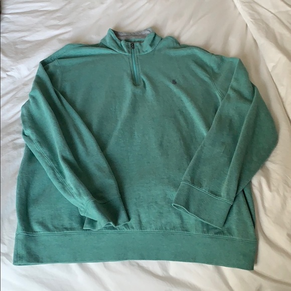 Polo by Ralph Lauren Other - Green POLO half-zip